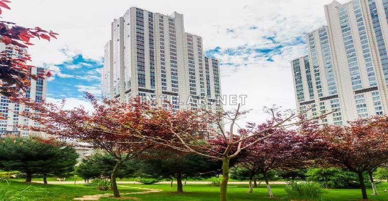 Luxury Real Estate Turkey Istanbul - Masaten Project IMT - 217