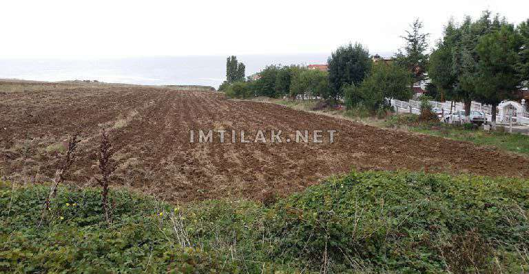 Istanbul Property For Sale - 48 Acres of Land in Silivri