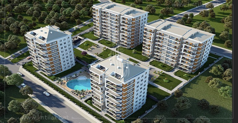 IMT-21 Yalincak Terrace Project