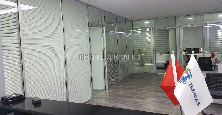 Buy Property In Turkey - Mall Of Istanbul Project
