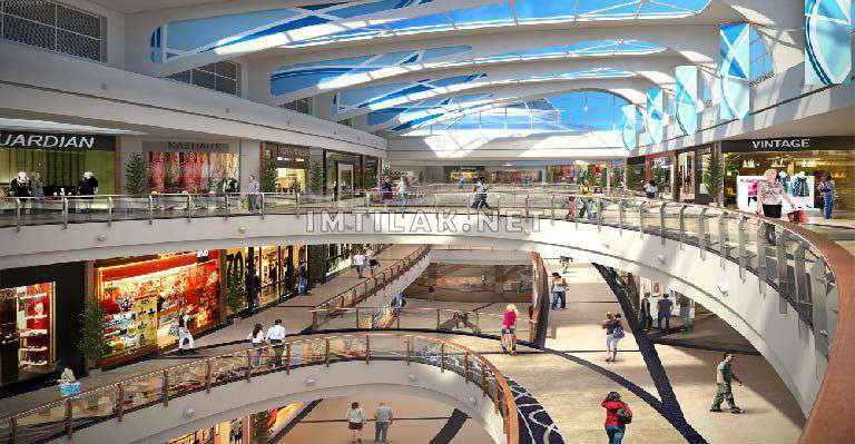 Buy Property In Turkey - Mall Of Istanbul Project IMT - 221
