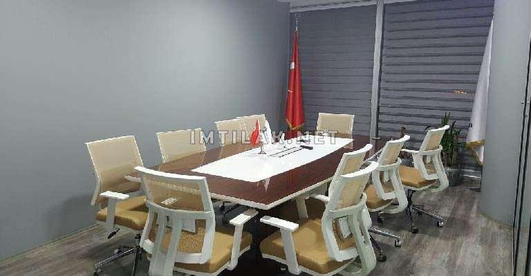 شقق للبيع في مول اوف اسطنبول - فرصة مميزة للتملك والاستثمار