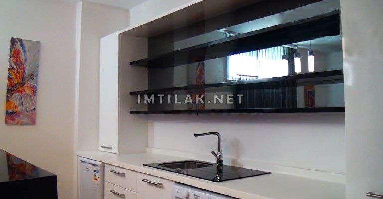 مجمع الفلل الملكية IMT - 510 - فلل اسطنبول سيليفري