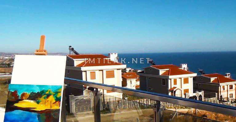 Villas for sale in Turkey with private pool - Royal Villas