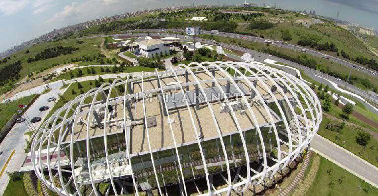 Le complexe de Jardin de Tima IMT - 226