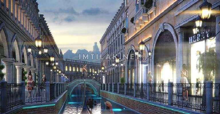 Venecia Project