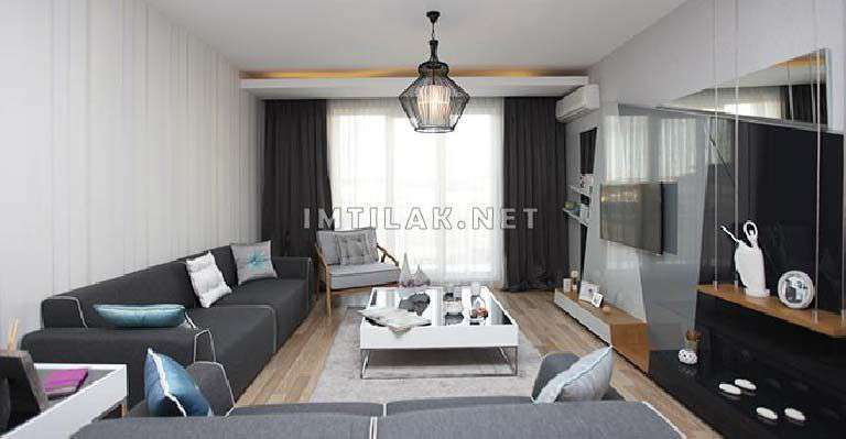 Invest In Istanbul Real Estate For Sale - Guneshle Life Project