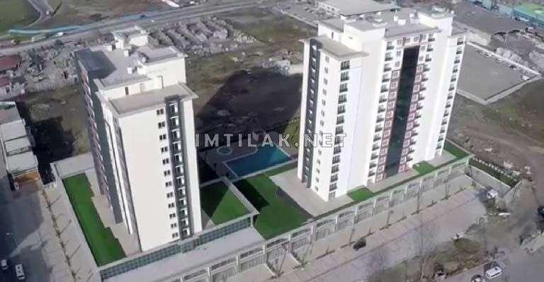 مجمع غونشلي لايف IMT - 223 - عقارات اسطنبول باغجلار
