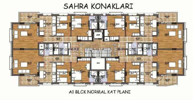 Sahara 1 Project