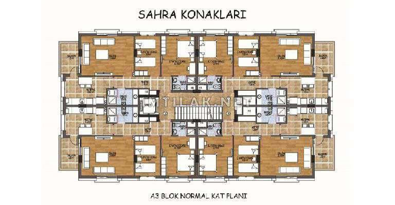 مجمع صحارى1
