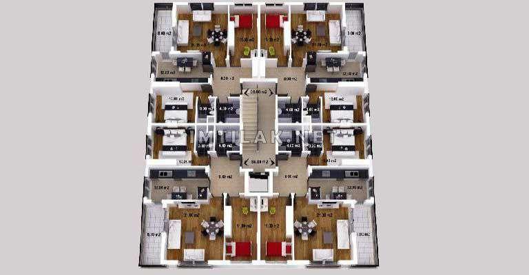 مجمع صحارى 2