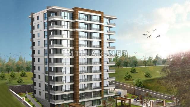 Trabzon City 2 Project