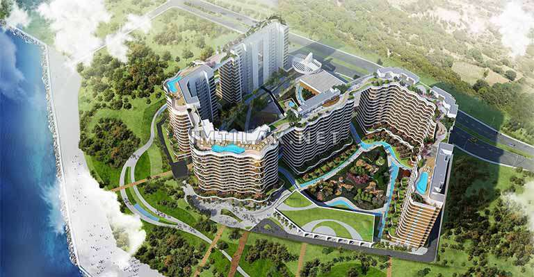 Invest In Istanbul Imt 99 Blue Lake Project Imtilak Real Estate