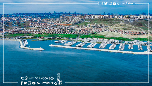 Imtilak Company owns apartments for sale in Turkey and in all cities including Istanbul