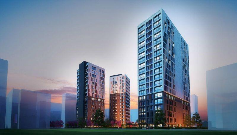 Kadikoy Real Estate