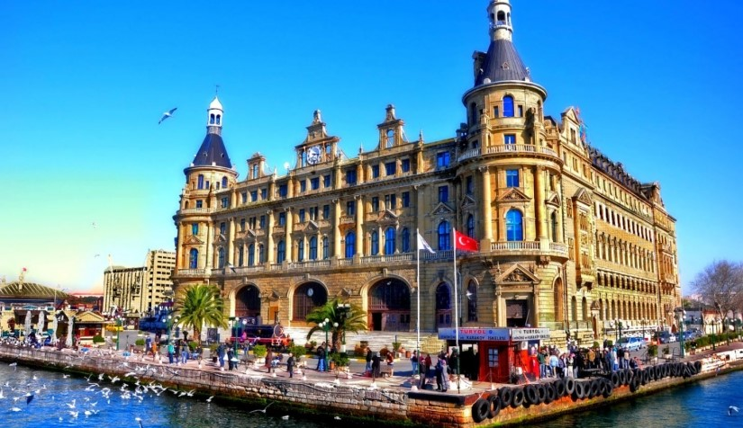 Advantages of living in Kadikoy Area of Istanbul