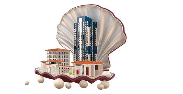 Projets Immobiliers Conformes Aux Conditions Daces a La Citoyennete turque